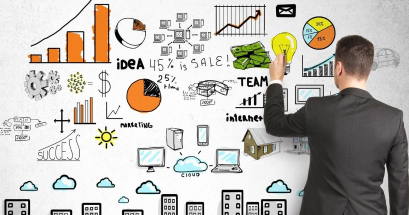 Business Analyst - - 10 High Paying Tech Jobs That Don't Involve Coding